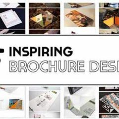 25 Brilliant Brochure Examples for Inspiration