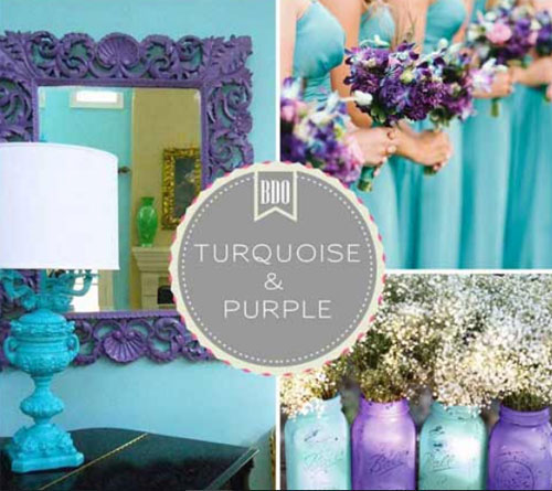 Great Spring Color Palettes Amazing Ideas