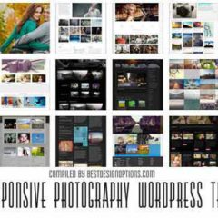 26  Eye-Catching But Free Responsive WordPress Portfolio Themes
