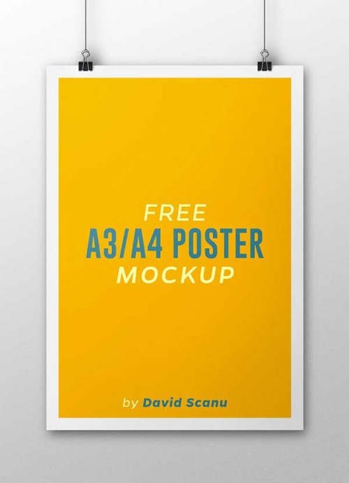 How To Design A Large Poster In Photoshop
