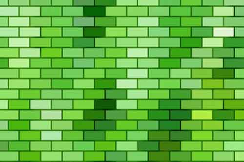Brick patterns 165 seamless backgrounds for your desigsn - Brick wall patterns designs ...