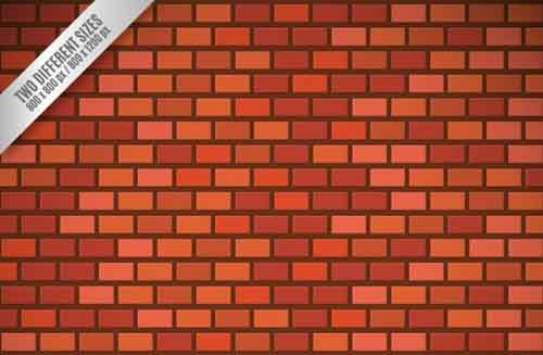Brick Patterns  165 Seamless Backgrounds for Your Desigsn