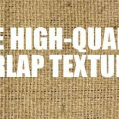 40+ Free High-Resolution Burlap Background Textures