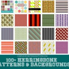 100+ Free Repeating Herringbone Pattern Backgrounds
