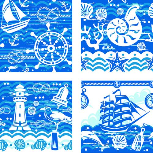 nautical background