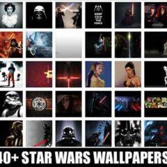 40+ Most Epic Star War Wallpaper Designs