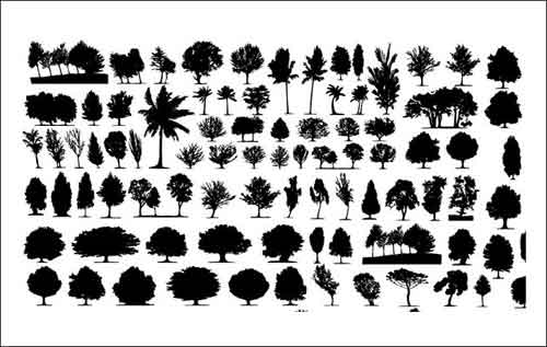 Tree Vector: 500+ Free Illustrations to Download