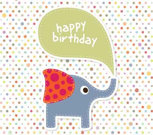 Birthday Card Template: 15 Free Editable Files To Download