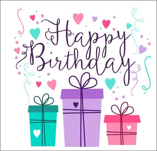 Birthday Card Template 15 Free Editable Files to Download – Happy Birthday Card Templates Free