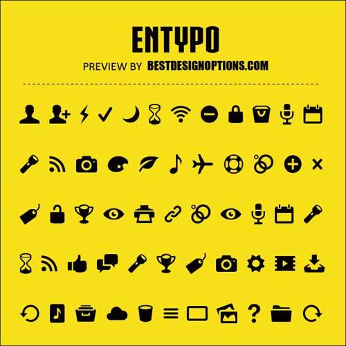symbol fonts