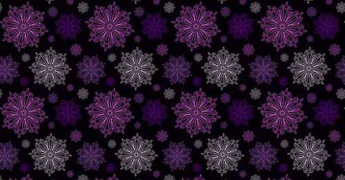 Snowflakes backgrounds 50 seamless patterns to download free snowflakes backgrounds voltagebd Choice Image