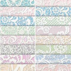 25 Free Lace Background Textures and Patterns