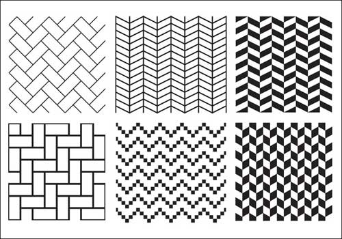 Black And White Patterns 200 Backgrounds Designs