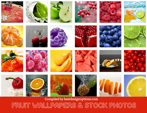 Fruits Wallpapers 25 Free HD Photos to Liven Up Your Desktop