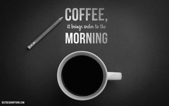 Coffee Wallpapers With Funny Coffee Quotes