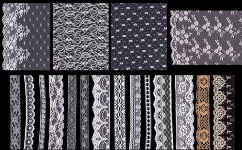 lace backgrounds