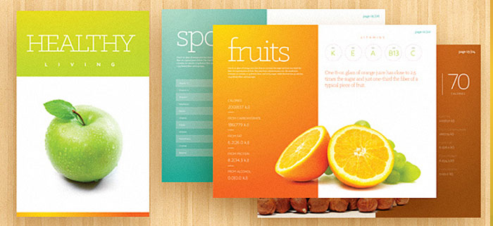 Trifold Brochure Template 20 Free Designs – Printable Tri Fold Brochure Template
