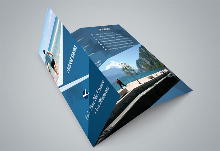 tri fold travel brochure template free - tri fold brochure template 20 free easy to customize designs