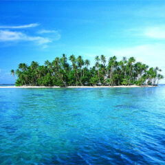 25 Beach Scene Wallpapers With Tropical Themes