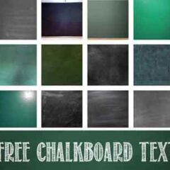30+ Free Chalkboard Texture Backgrounds