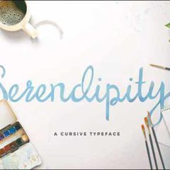 38 Free Calligraphy Fonts for Modern Designs