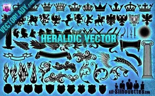 heraldry clipart download free - photo #34
