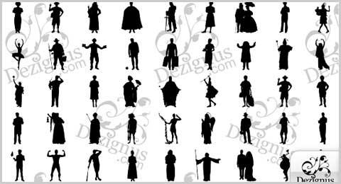 horse jumping silhouette clip art