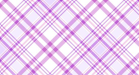 purple plaids