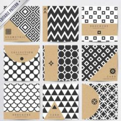 500+ Free Vector Patterns for Web and Print