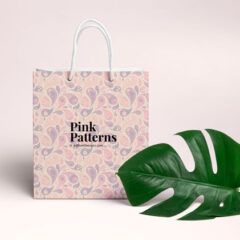18 Free Soft Pastel Pink Patterns for Print and Web Designs