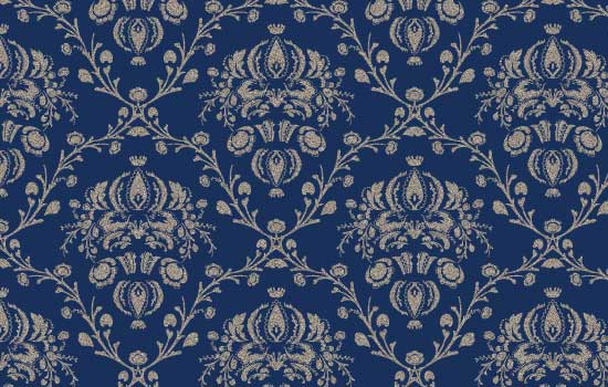 navy blue background