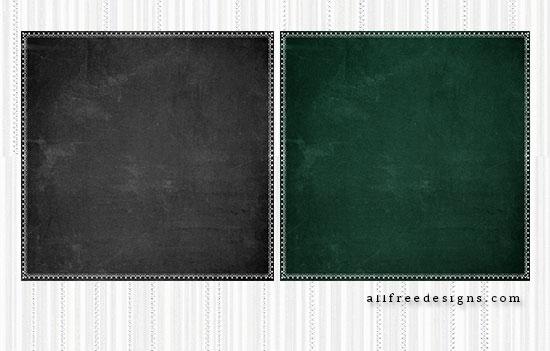 chalkboard background