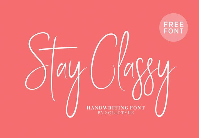 free feminine fonts
