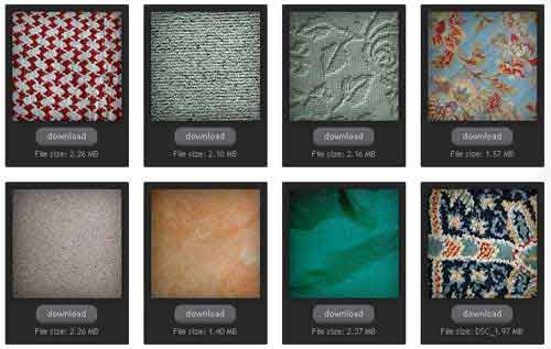 Cloth Textures: 500+ Free High-Quality Images of Fabric