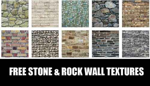 Stone Wall Texture Backgrounds 3k Free High Res Images