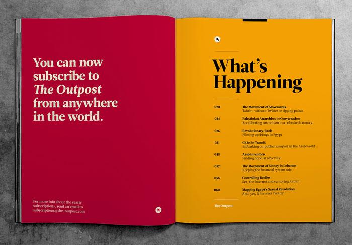 magazine layout designs  20 inspiring examples