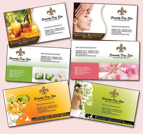 Free business card templates in photoshop format free business card templates cheaphphosting Images