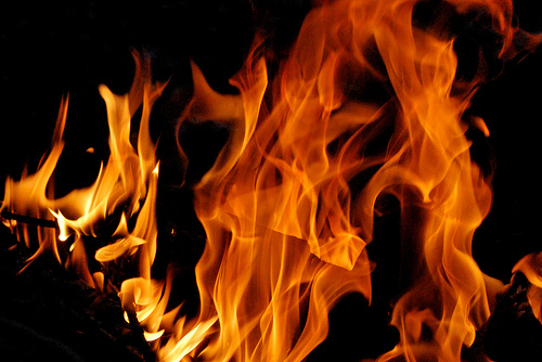 Fire Backgrounds 200 Free Textures For Blazing Designs