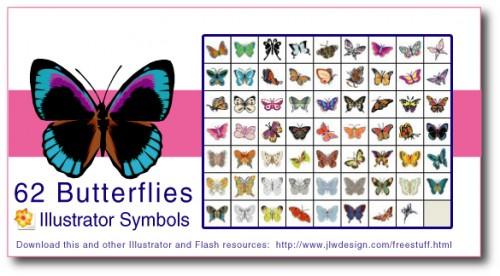 Illustrator Symbols 2k Free Vectors To Download