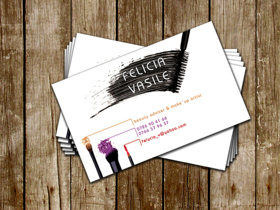 Creative business cards to inspire you in creating your own creative business cards reheart Choice Image
