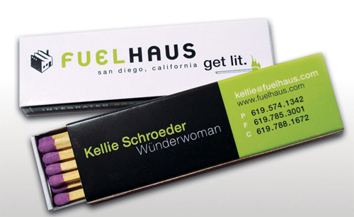 Creative business cards to inspire you in creating your own creative business cards reheart Images