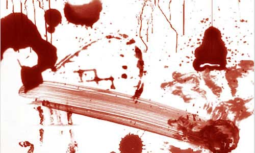 Blood Splatter Brushes For Creating Grungy Backgrounds A collection of free high quality photoshop brushes, photoshop patterns and textures for the designers from around the globe. blood splatter brushes for creating