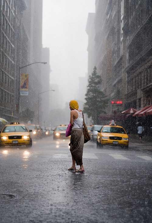 Rain Photography: 25 Rainy Day Photo Examples