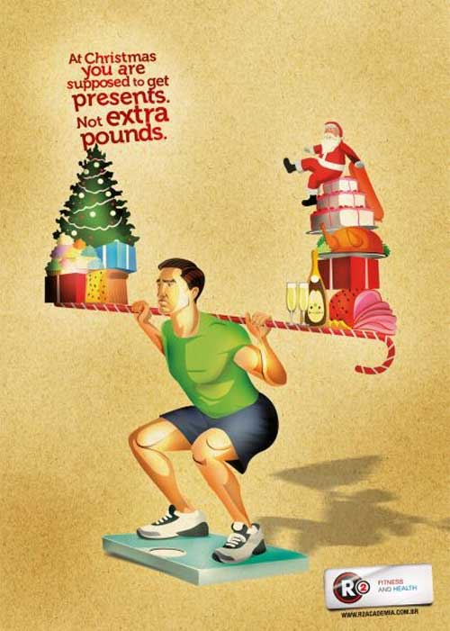 christmas advertisements - Christmas Slogans