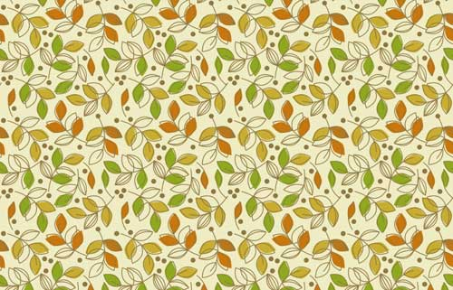Fall Backgrounds: Textures and Patterns Collection Showcase