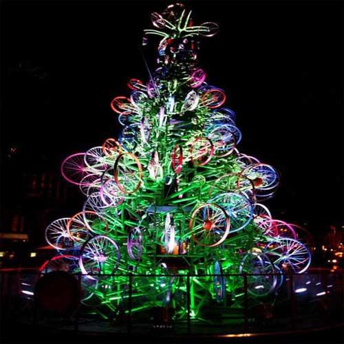 Christmas Tree Design: 21 Unique Ideas For The Holidays