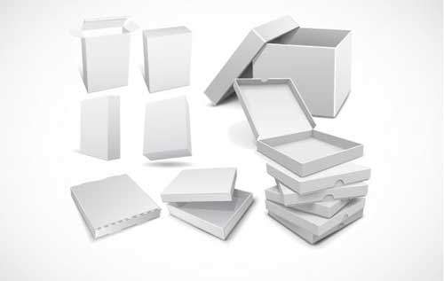 Packaging Template Designs 30 Free Vector Files To Collect Now