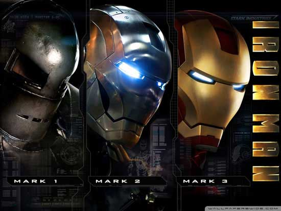Iron Man Wallpapers 30 High Definition Desktop Backgrounds