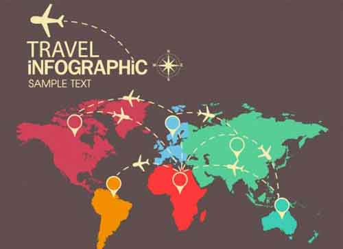 Vector world map files for free download vector world map gumiabroncs Choice Image