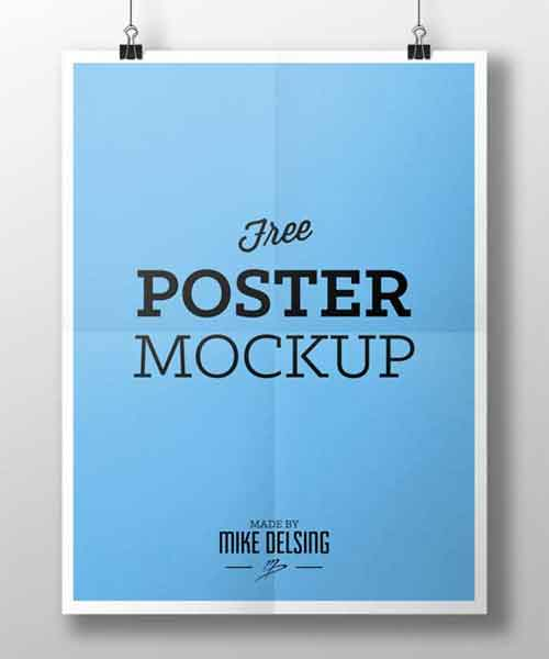 Having White And Clean Background Lets Your Audience Focus On The Poster Design This File Is Editable In Adobe Photoshop High Resolution Format